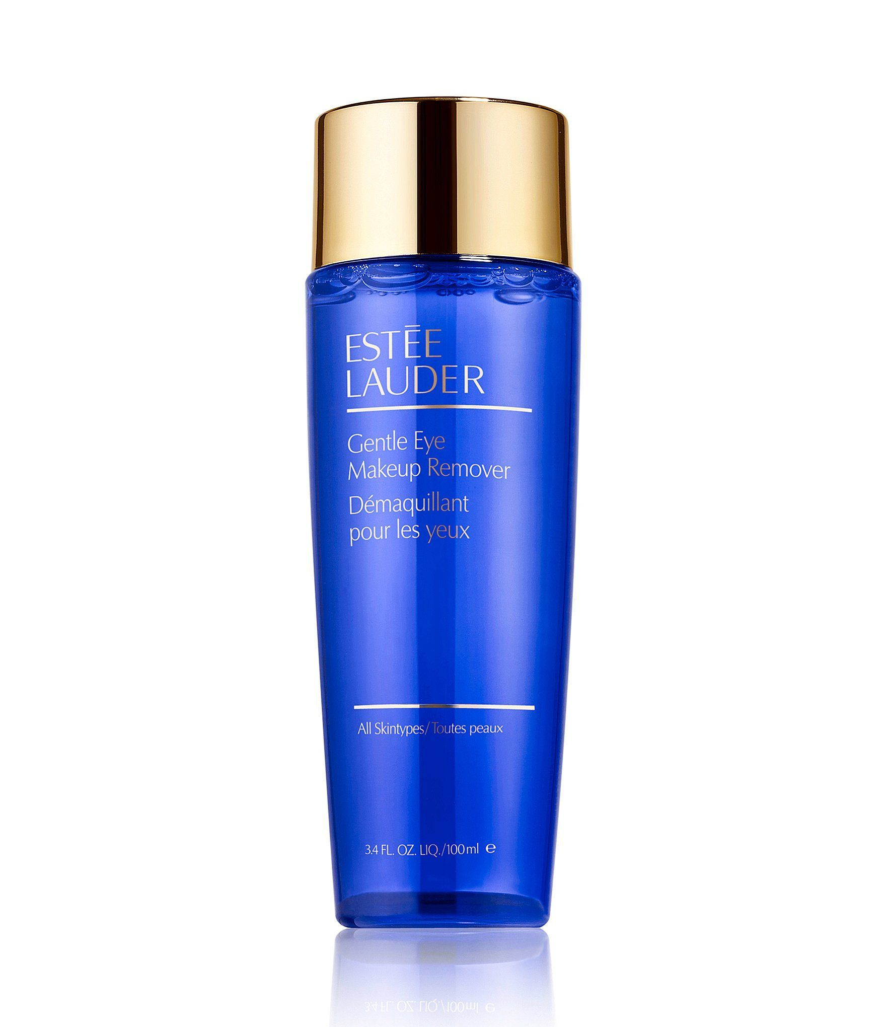 Estee Lauder Gentle Eye Makeup Remover 3.4 oz. in 2020