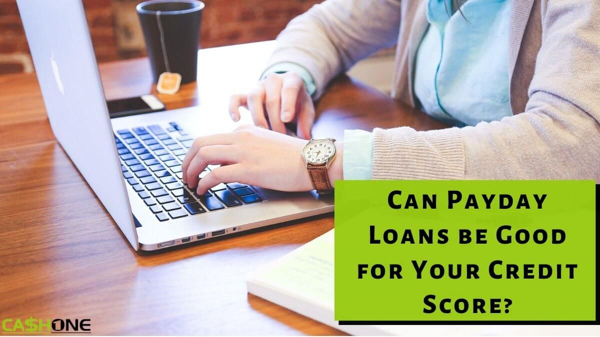 Can Payday Loans Be Good For Your Credit Score In 2020 Digital Marketing Digital Marketing Services Marketing Strategy Business