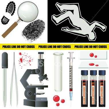 Forensic Equipment Forensic Scientist Equipment