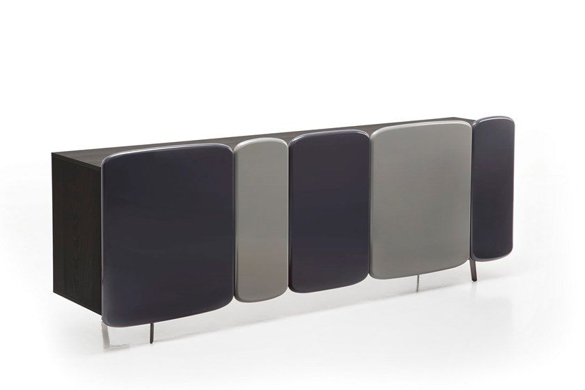 Sideboard With Doors Spectro By Casamania Horm
