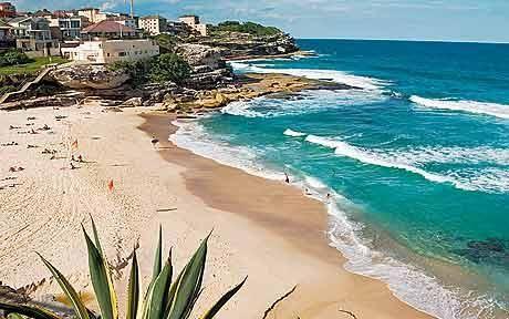 Sydneys Best Beaches Bing Images