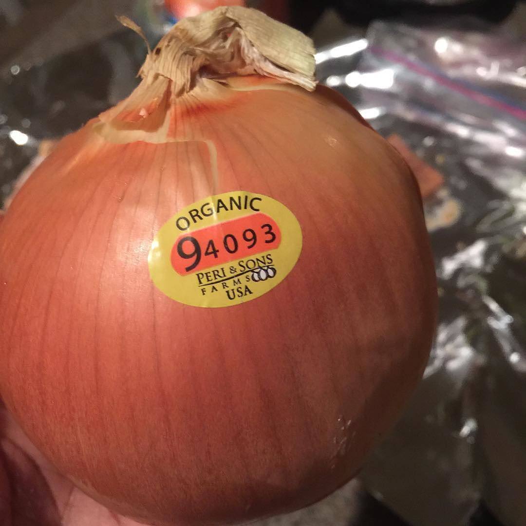 Always look for a 9 at the beginning of the barcode sticker on your fruit and veggies  to ensure you're getting organic produce  #weightloss #weightwatchers #weightlosssupport #weightlossjourney #hcgdiet #hcgsupport #healthycanbegood #eatclean #cleaneating #hcg #hcgdiet #hcgdrops #hcgsupport #healthy #healthyliving #healthylifestyle #healthycanbegood2 #transformationtuesday #healthyfood #food #instapic #foodblogger #blogger #instagood #hippielife #holistic #wellbeing #hcgcommunity…