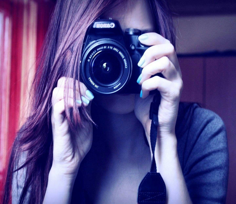 Girl stylish facebook profile picture catalog photo
