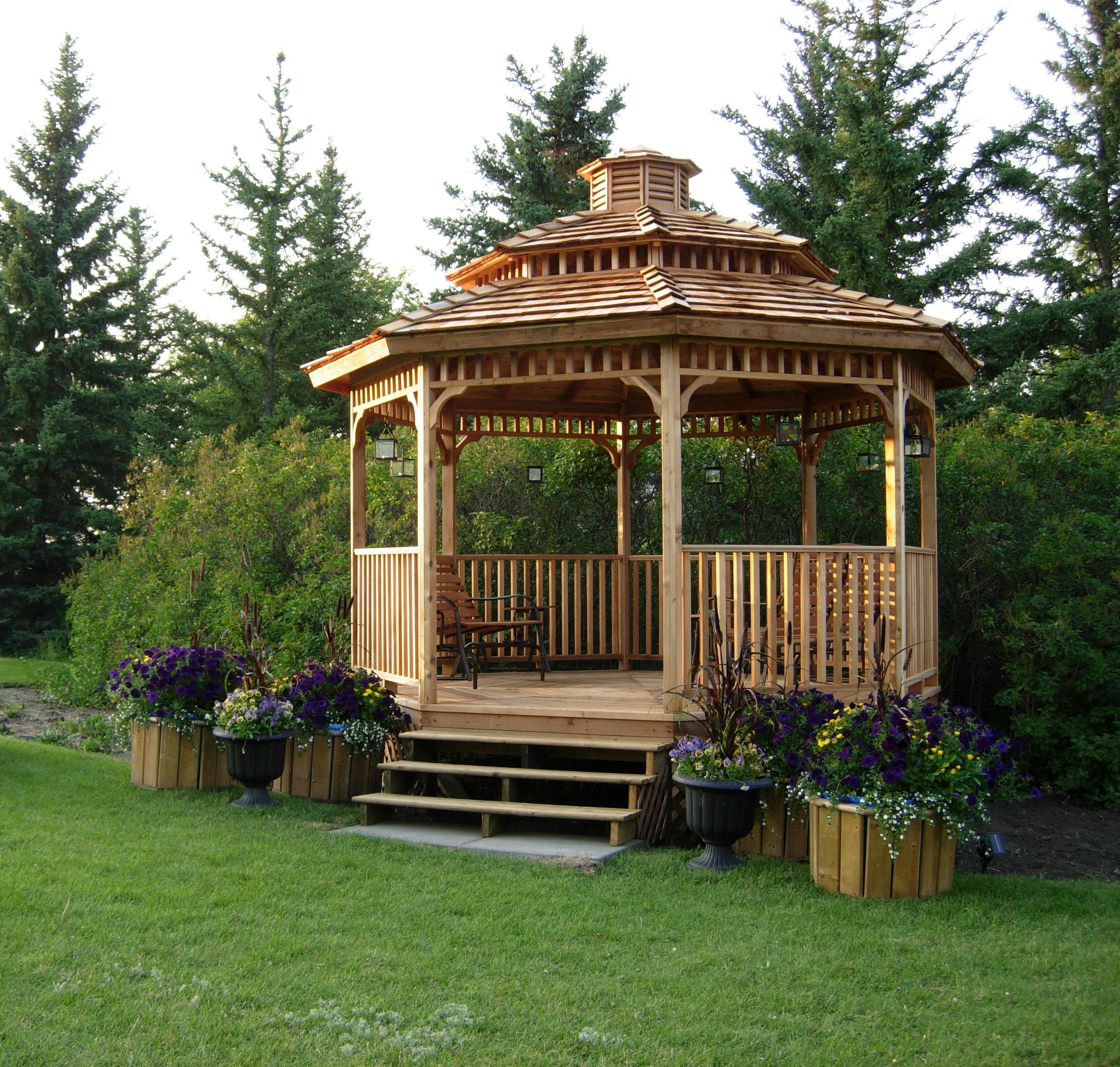 Remodel Your Backyard Too And Enjoy New Outdoor Living Space In A