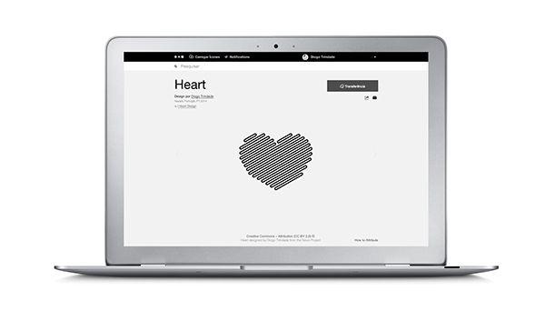 I Heart Design on Behance