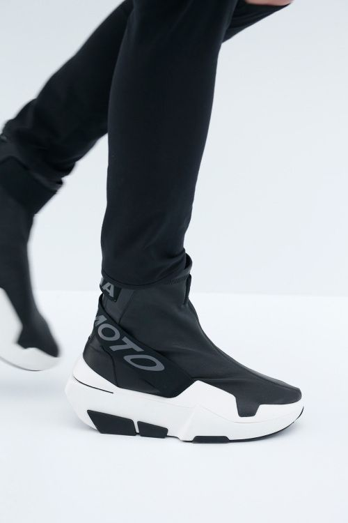 7ea424862 A Closer Look at the Y-3 2017 Spring Summer Footwear Collection Futuristic  Shoes