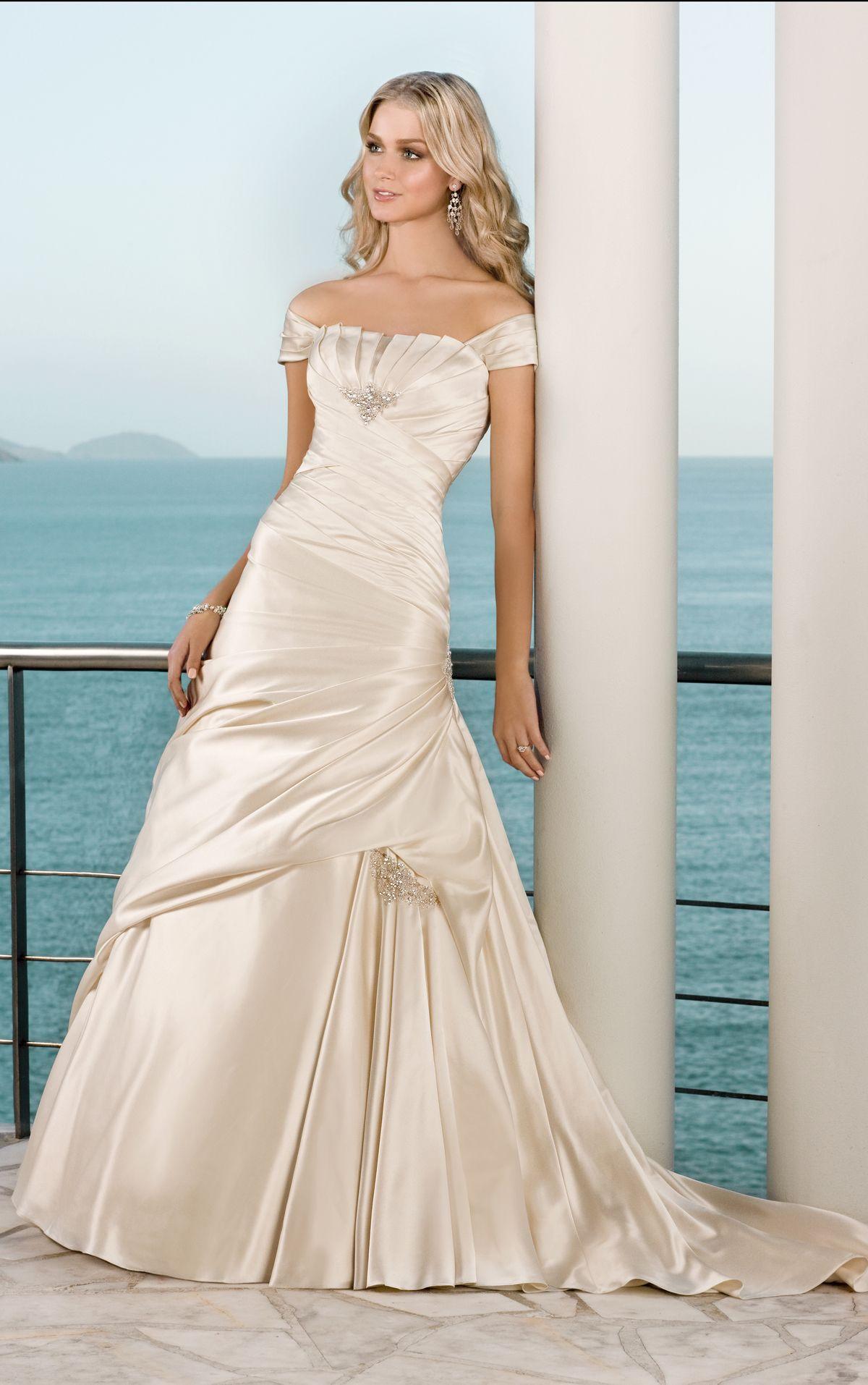 Ziemlich Sommerkleider Hochzeit Am Strand Galerie - Brautkleider ...