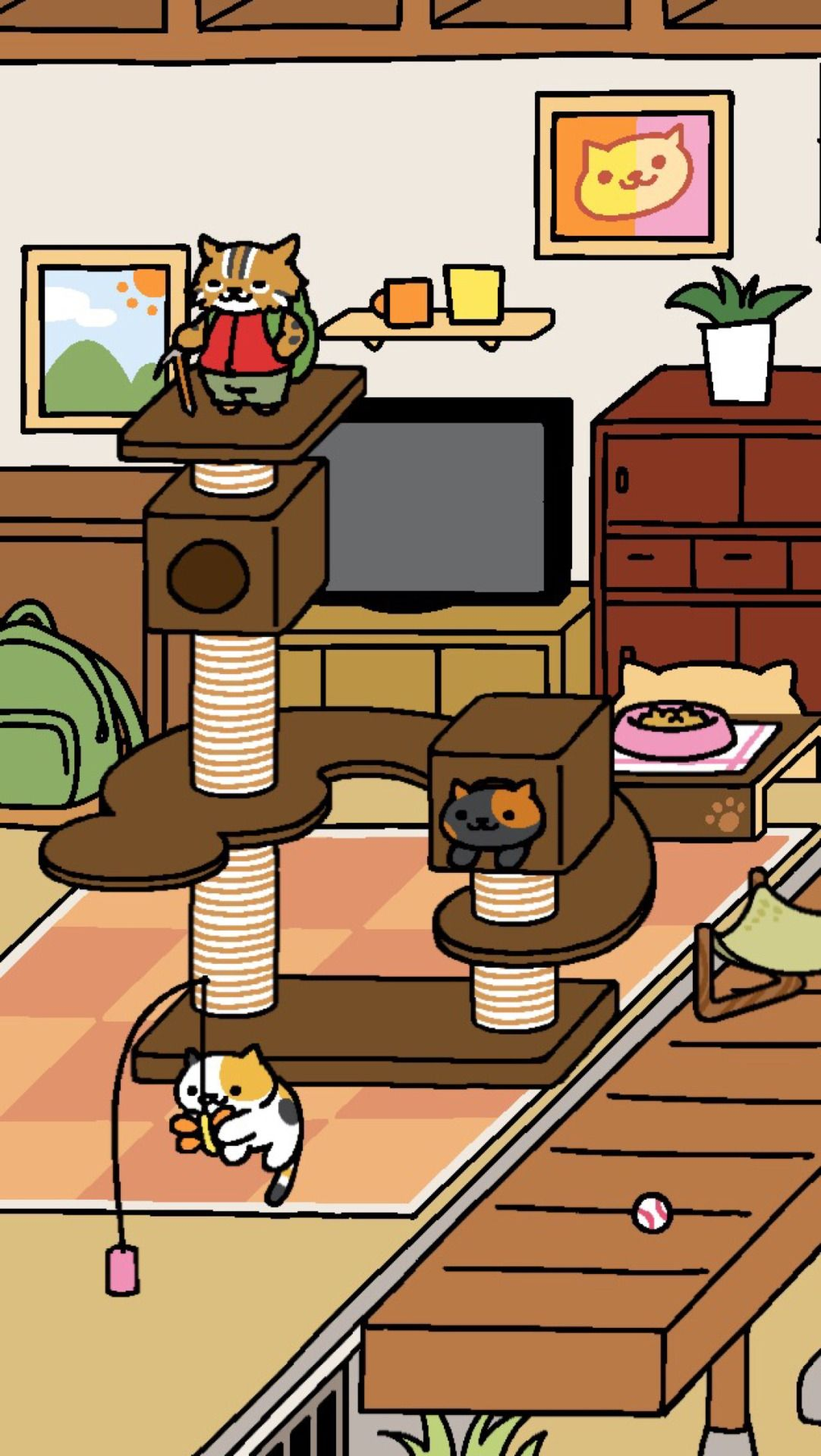 Pin by Naomi♥️cats on Neko Atsume (With images) Neko