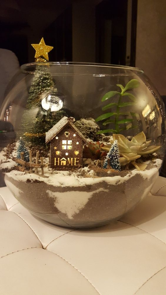 Deck Your Halls Easy Christmas Centerpiece Christmas Centerpieces Diy Diy Christmas Table Christmas Table Decorations