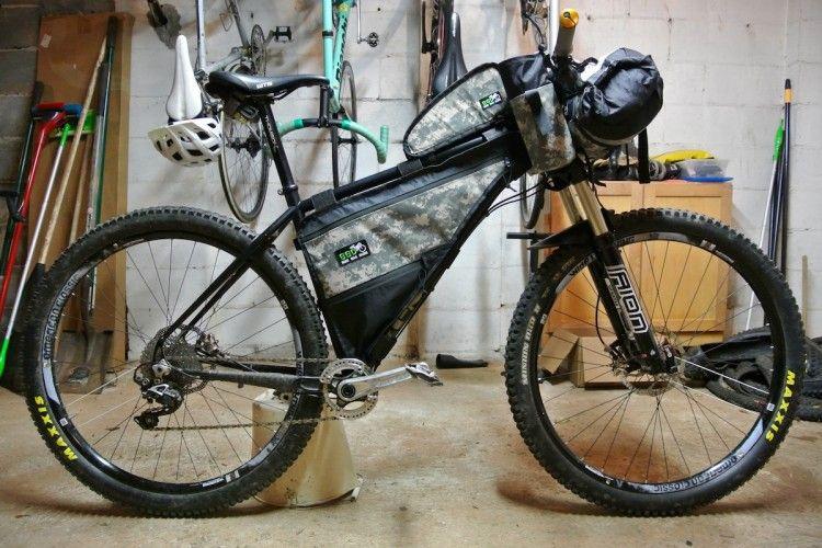 Holiday Gift Guide for Mountain Bikers: Repurposed Bike Parts | Singletracks Mountain Bike News