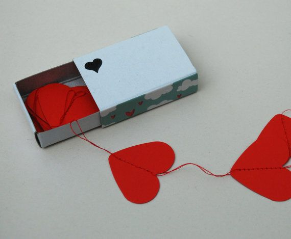 mailboxpresent 'love' by Rijckdom on Etsy, €3.00