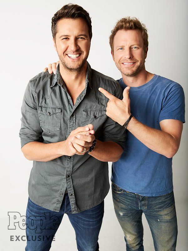 Why Dierks Bentley Thinks A Ballet Lesson Would Be Good For Luke
