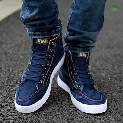 Mens canvas shoes, Men shoes