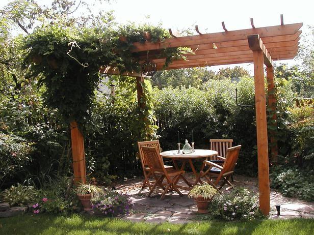 Outdoor Dining Area Outdoor Dining Area Outdoor Retreat Garden Retreat Ideas