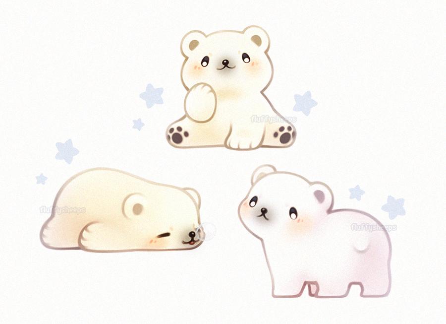 Pin De Charlie En Bun Dibujos Kawaii Dibujos Bonitos Animales Kawaii