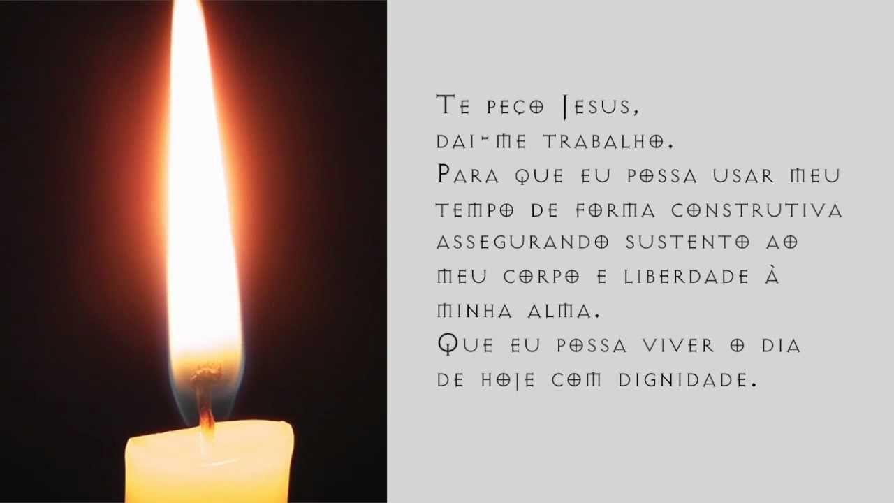 Oração a Jesus (Oração do dia a dia)