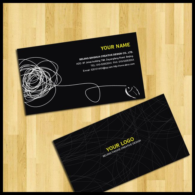 Graphic Design Business Card Cdr Templates Download Card Http