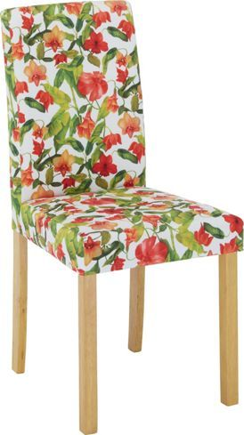 Attraktiver Stuhl Im Dschungel Look Ein Echter Blickfang Stuhle