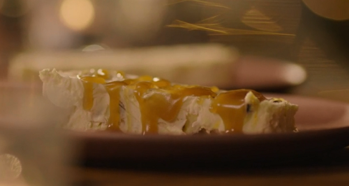 Nigella Lawson Passion Fruit Meringue Ice Cream Cake