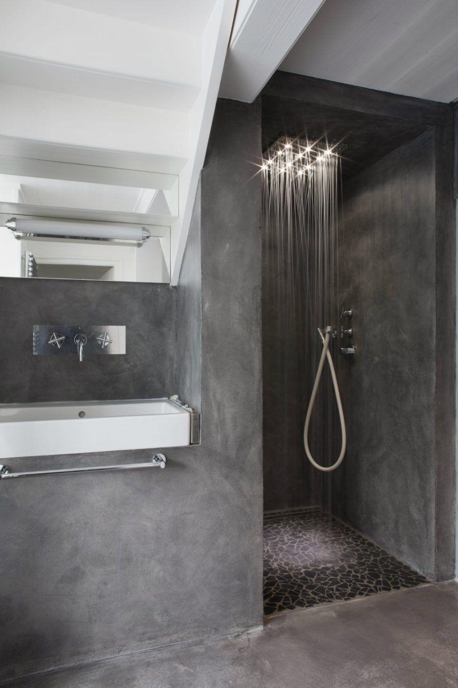 Photo of Stilvolle Betoninnenräume für zeitgenössische Häuser – Neueste Dekor