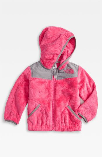c2781d6a0 The North Face 'Oso' Hooded Fleece Jacket (Infant) available at ...