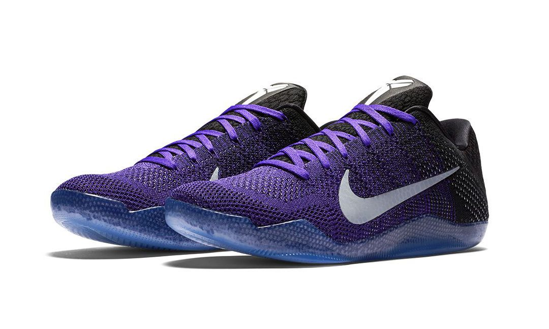 NIKE KOBE XI ELITE LOW 'EULOGY' | NRML