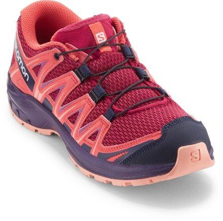 Running Pro 13 J Cerisedubarry Shoes Salomon 3d Trail Xa LUzMpqGSV