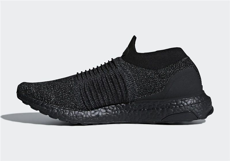 adidas pure boost laceless