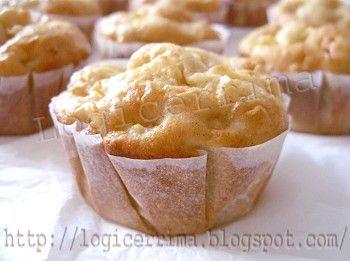 Ricette muffin dolci dietetici