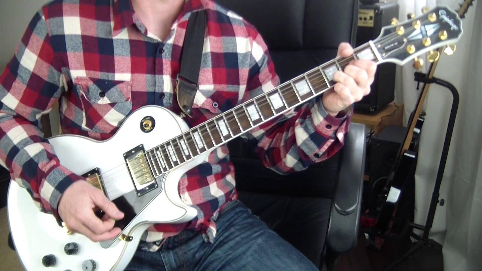 Ed Sheeran Thinking Out Loud Guitar Tutorial Easy Version No