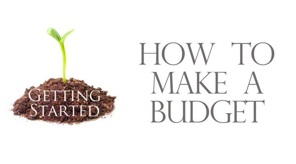 How To Make A Simple Budget Other, Good news and The o\u0027jays