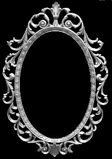 Espejos antiguos espejos antiguos pinterest Espejos vintage sin marco