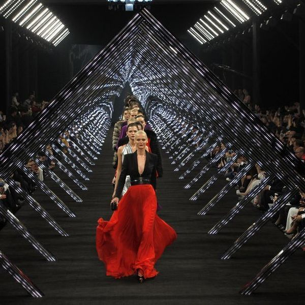Senatus Selects Best Of Fashion Show Venues Senatus
