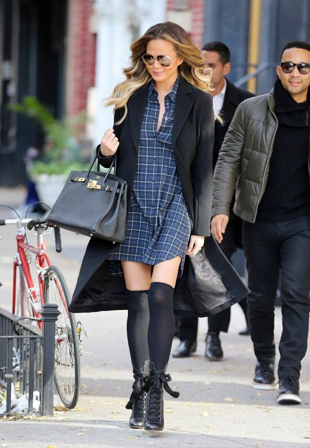 6bf6bb8ce8f8 Every Pretty Dress Chrissy Teigen Wore For Her Birthday Weekend ...