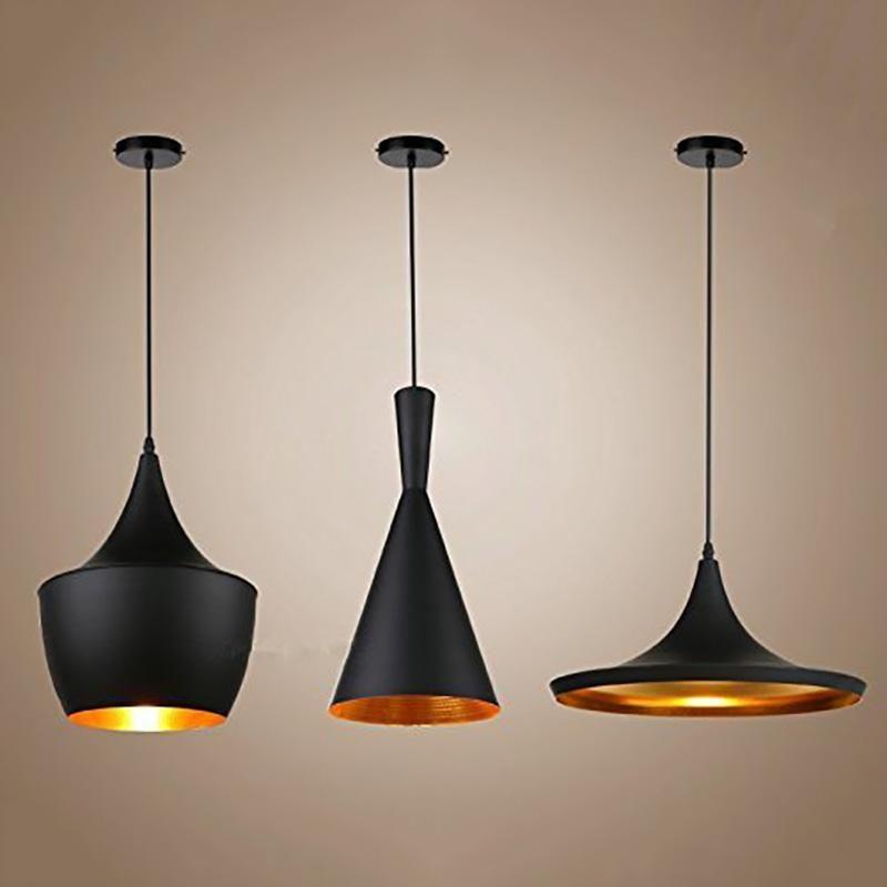 Elegant Nordic Loft Modern Style Pendant Lights Lamp Pendant