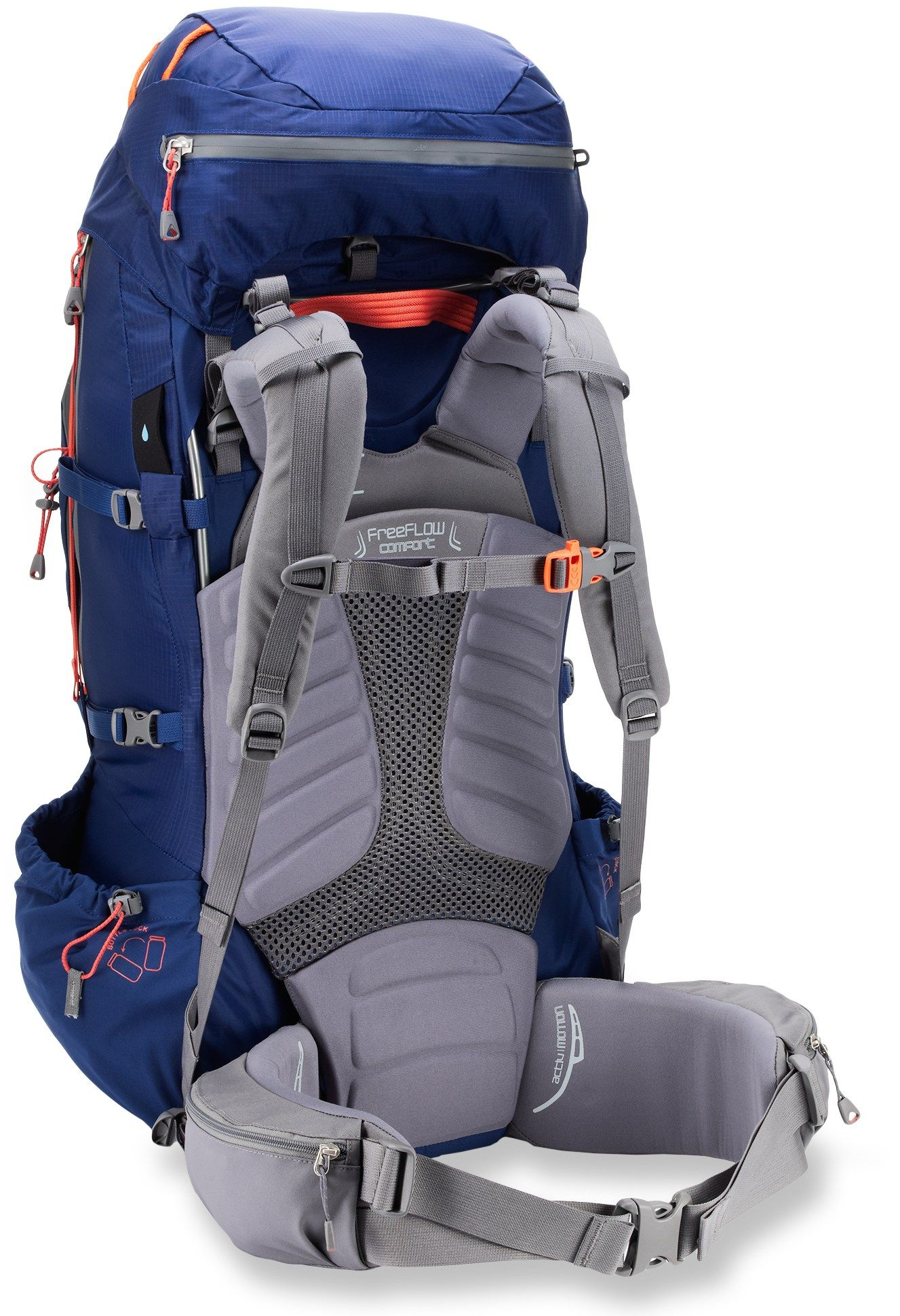 REI Crestrail 70 Pack Free Shipping at REI $239
