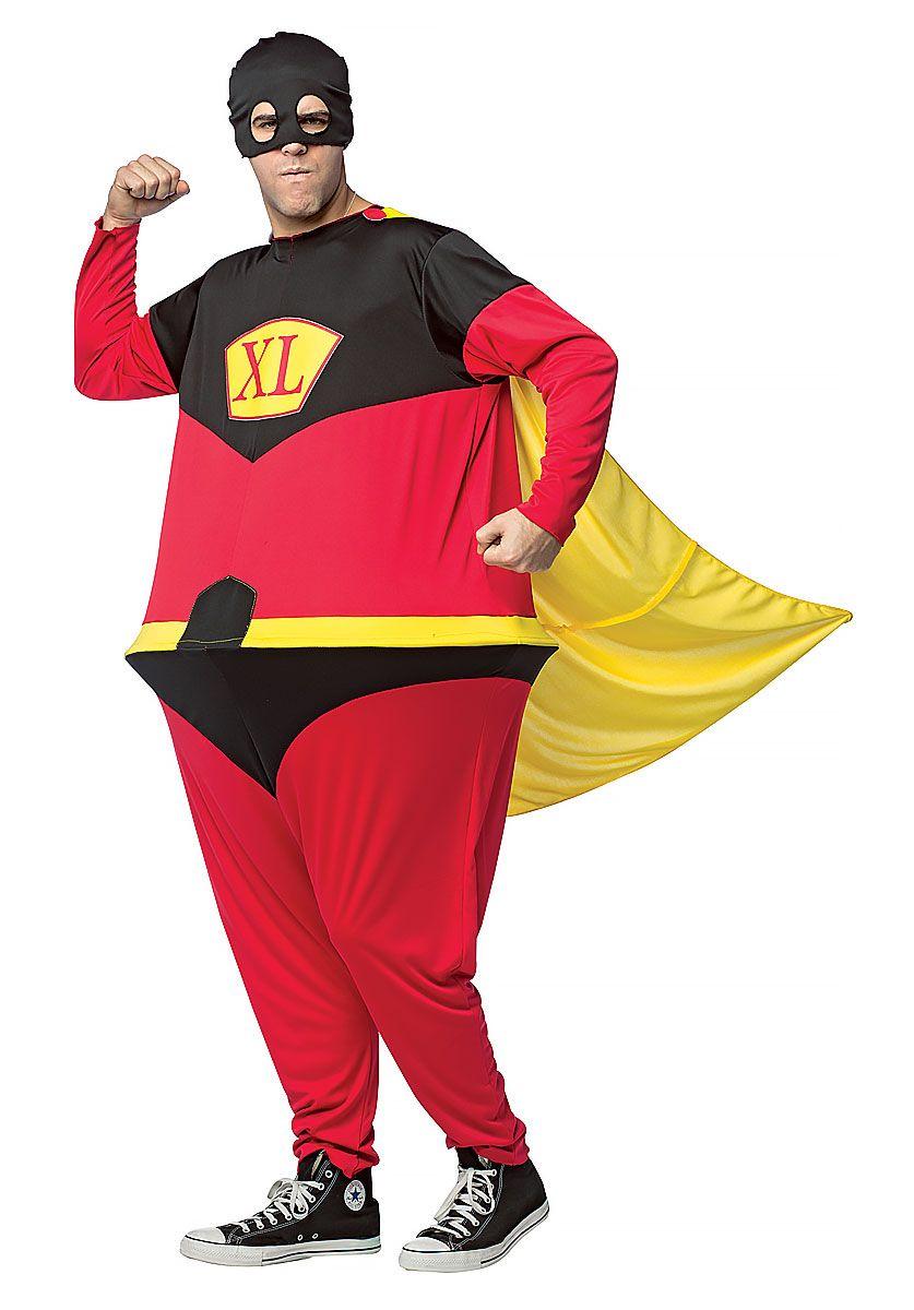 Uncle Sam Hoopster Halloween Costume Mens Adult Funny Animated Cartoon Jumpsuit