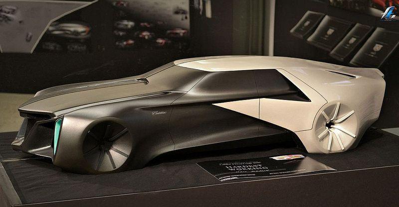 Pin On Concept Cadillacs