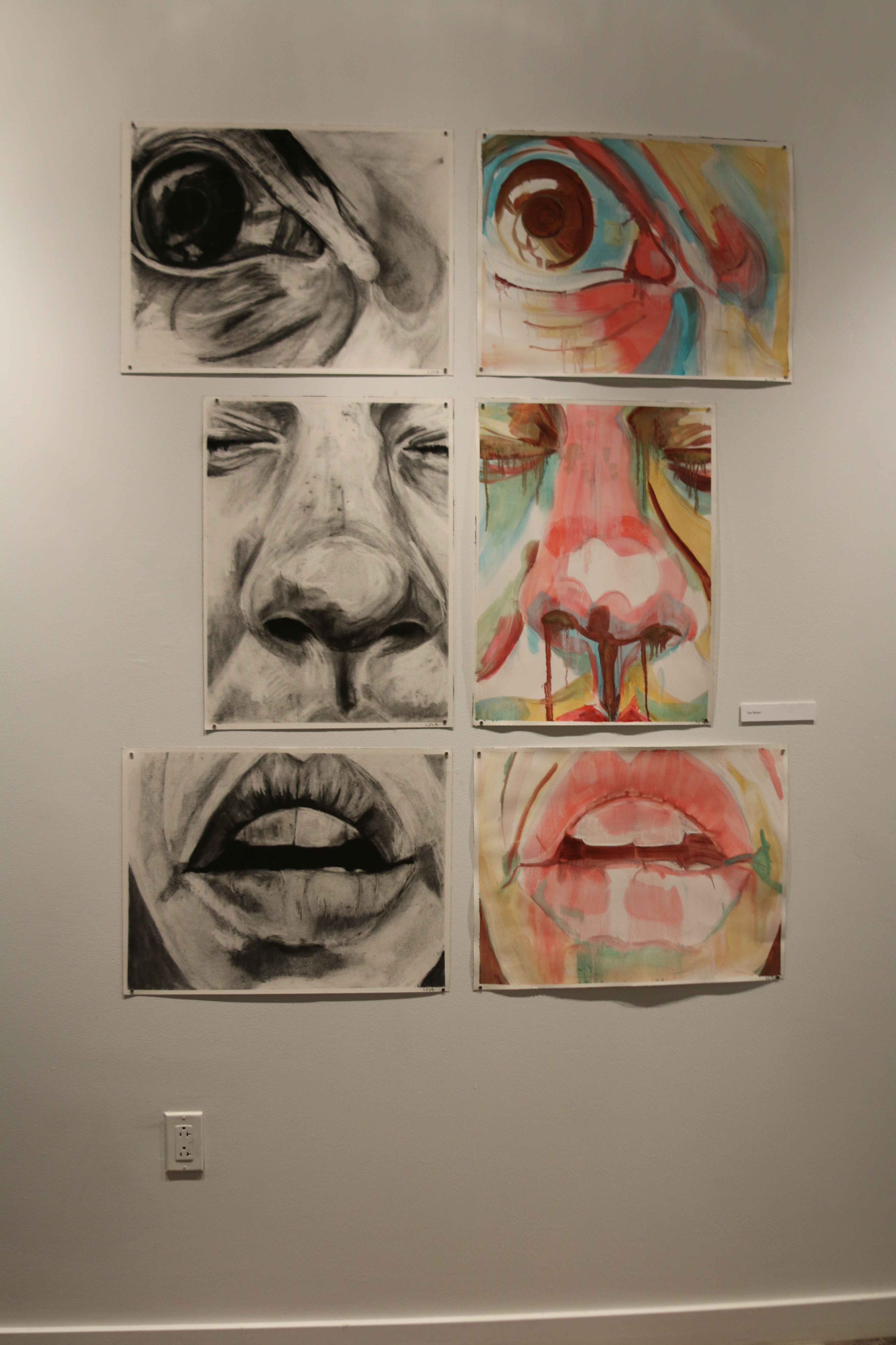 Pin By College Of Fine Applied Arts On Summer Educator Micro Residency Painting Art Ap Drawing