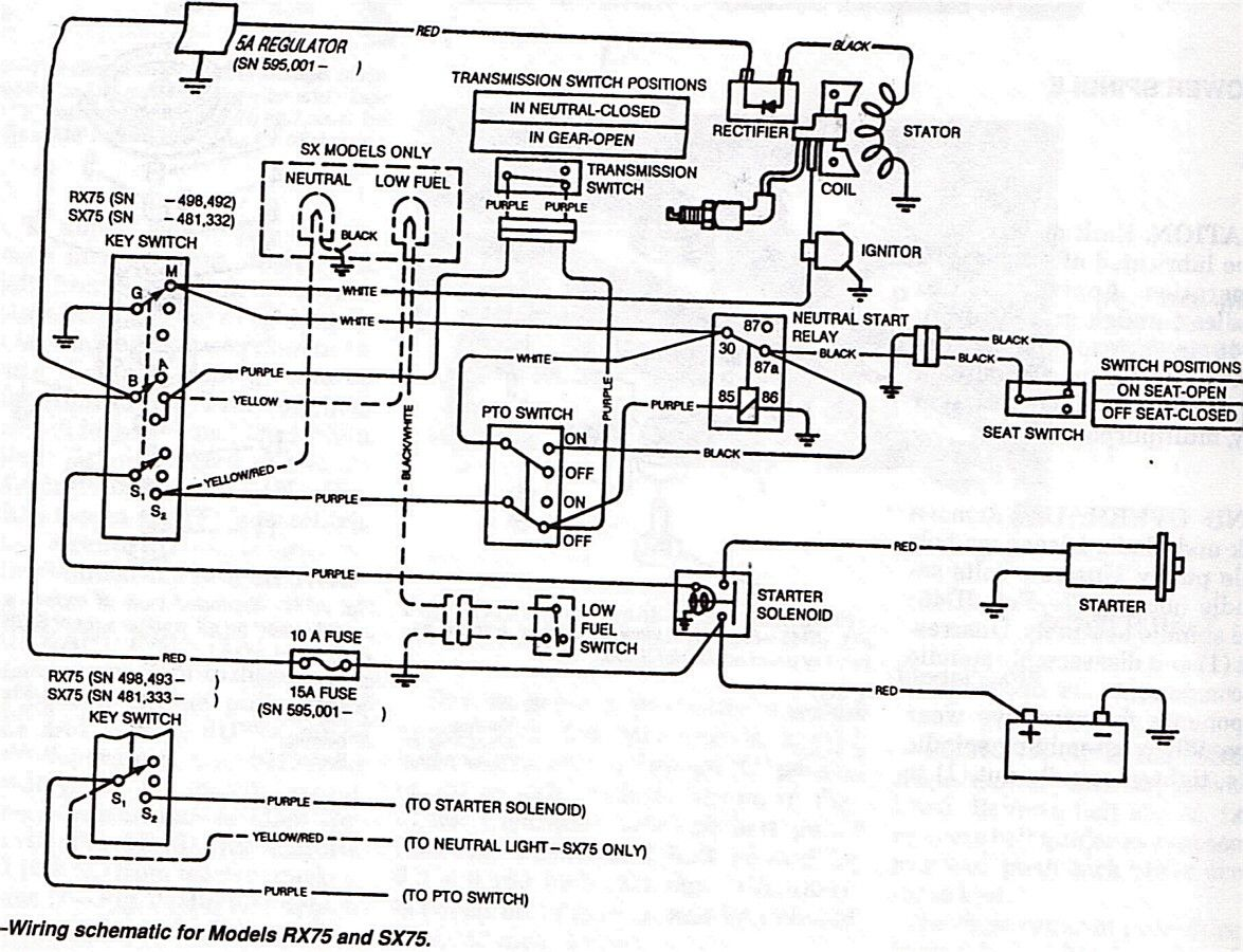 John Deere 4020 Wiring Harness : John Deere 4020 Diesel
