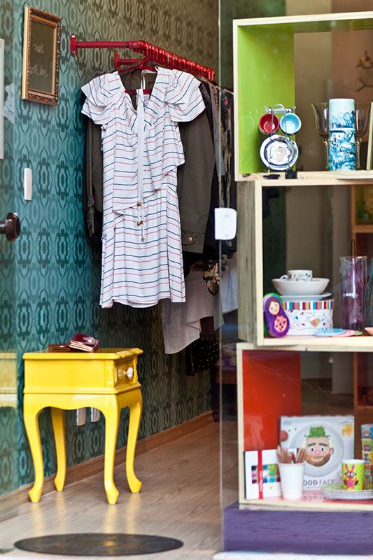 Momo Store Decoração 35701f021b99e