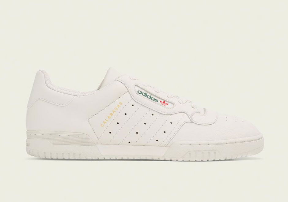 adidas Yeezy Powerphase Restock   What's Crackin ??   Adidas