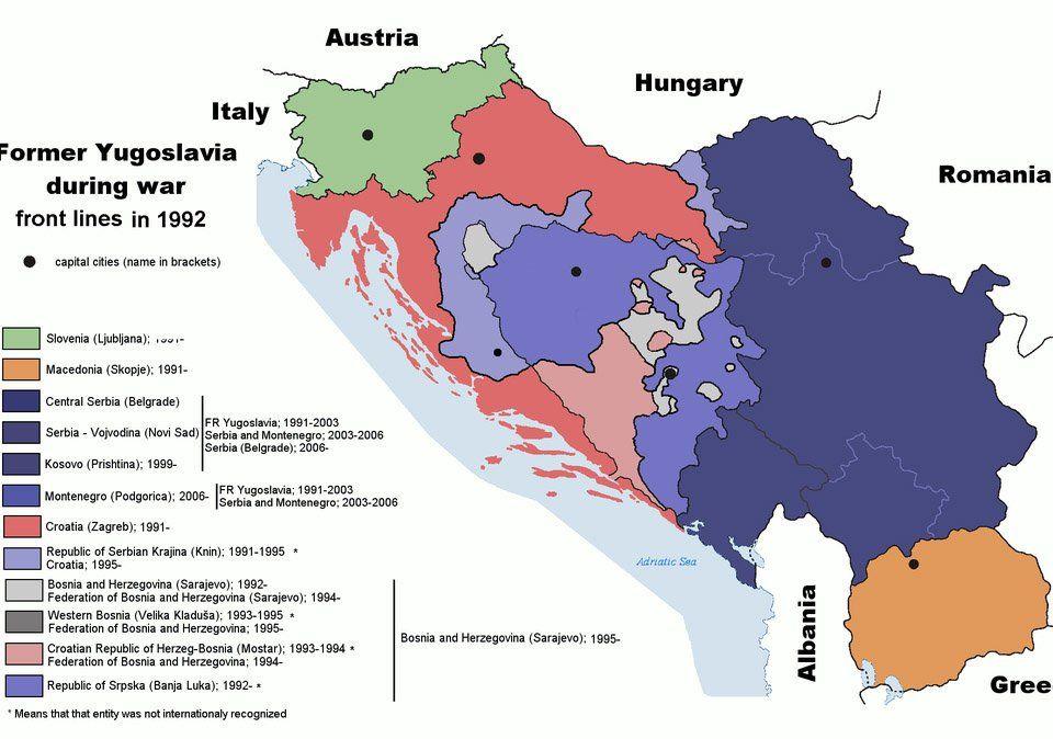 The worst on european soil since world war ii oorlog the worst on european soil since world war ii gumiabroncs Choice Image