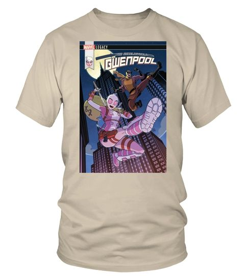 Marvel Unbelievable Gwenpool Batroc The Leaper Comic