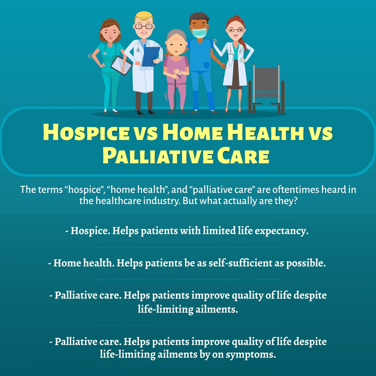 Pin on Helping Hands Home Healthcare & Hospice