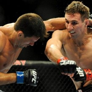Ufc 170 Mike Pyle Vs T J Waldburger Highlights Ufc Mma Demian Maia