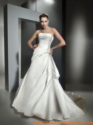 7480 vestido de novia cosmobella | vestidos de novia en figueres