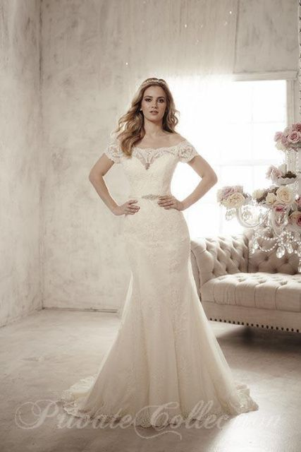 Gown Available At Encore Bridal In Fort Collins CO