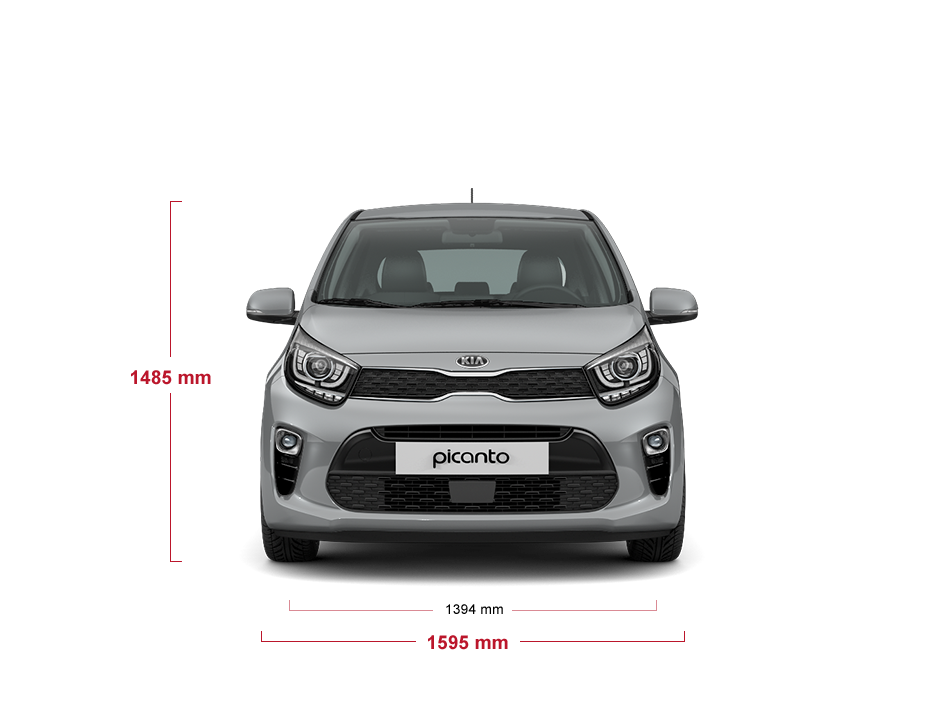 Kia Picanto Specifications & Features Kia Motors UK the