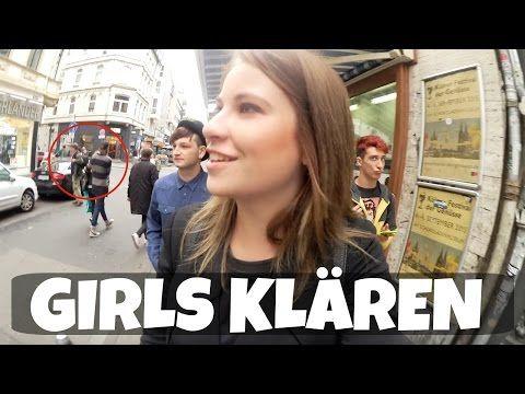 WIR KLÄREN UNS GIRLS  DailyMelinaSophie